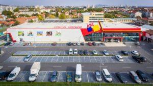 Супермаркет ABC