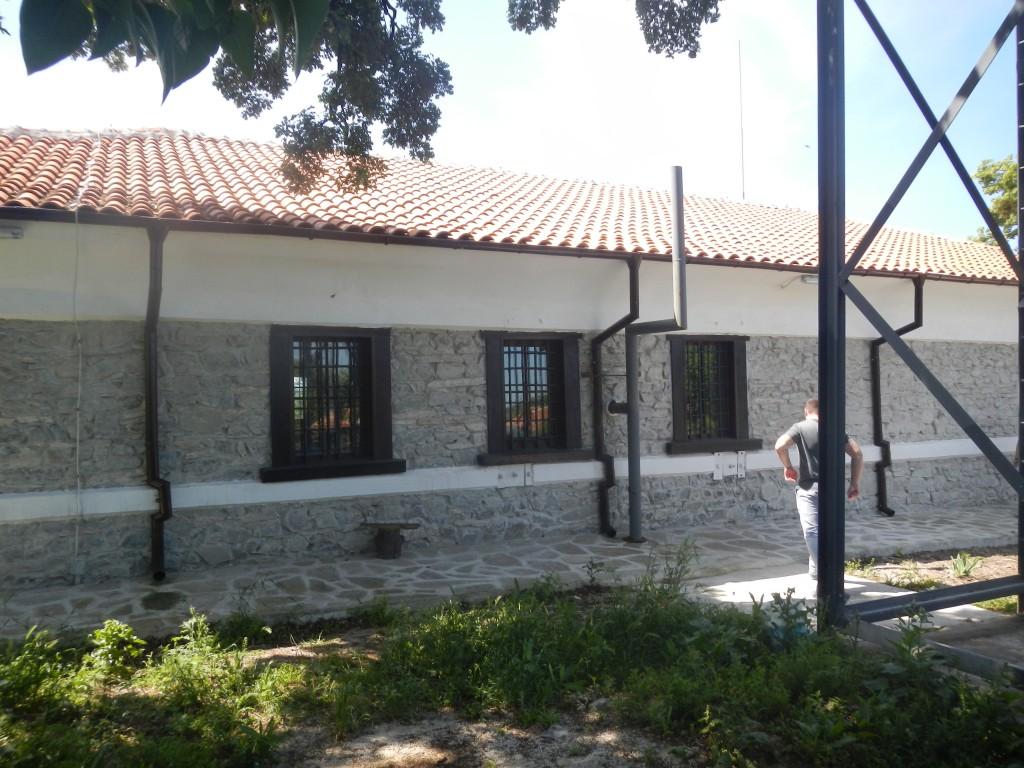 Църква с. Малък Манастир след реконструкцията-1
