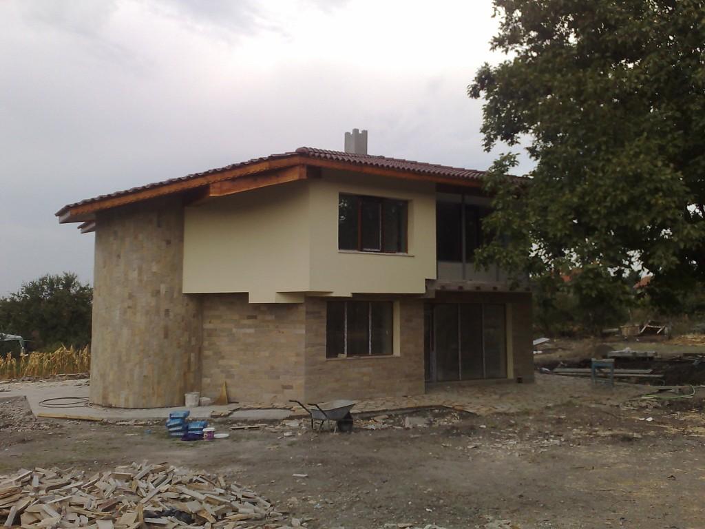Еднофамилна-жилищна-сграда-село-Търнава-1