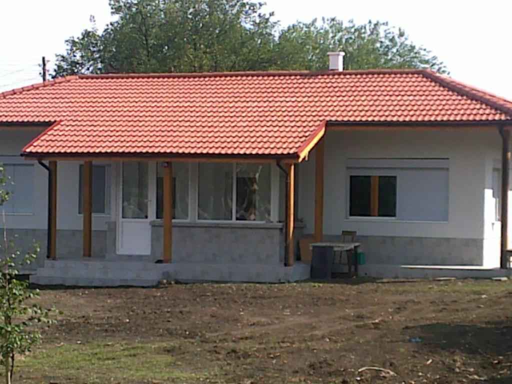 Еднофамилна  сграда с. Търнава-2