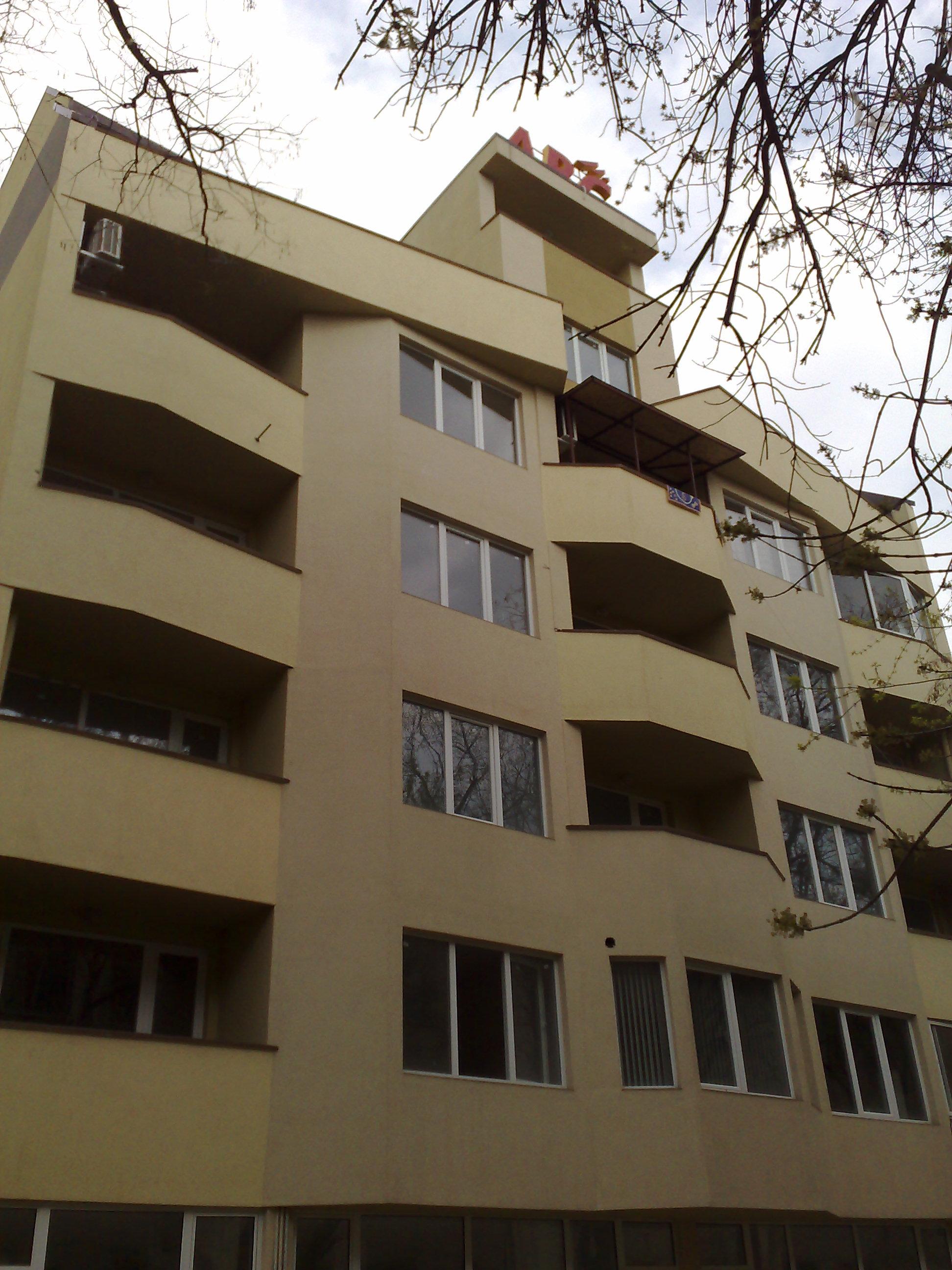 Жилищна-сграда-ул.Марин-Дринов-гр.Ямбол-1