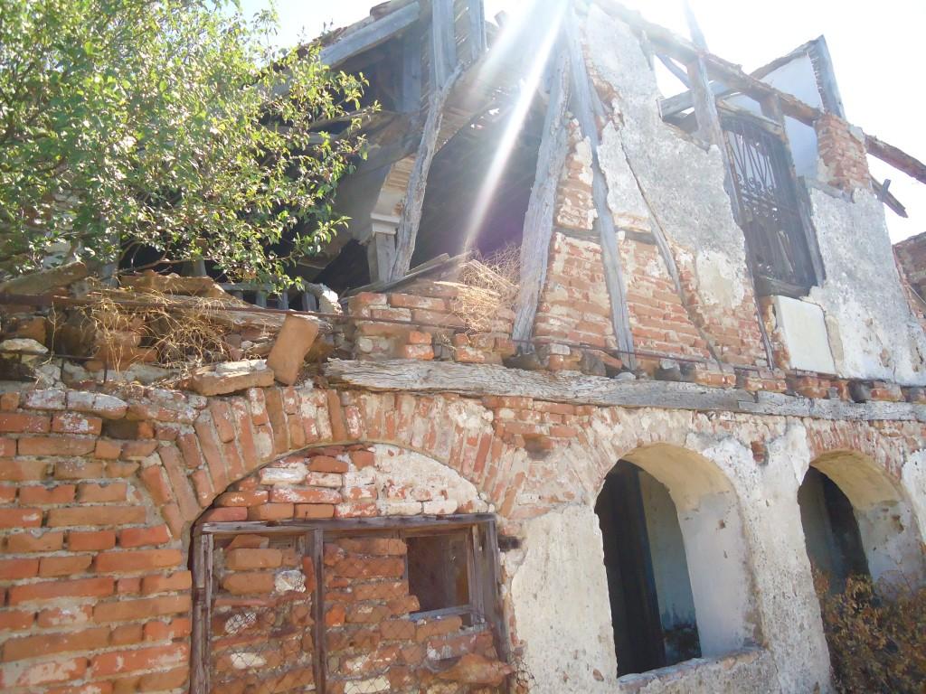 Църква с. Добрич преди реконструкцията